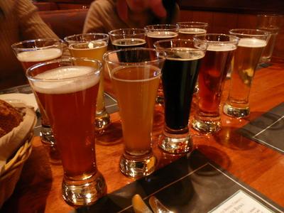 Los Gatos Brewering, 略称LGB にて